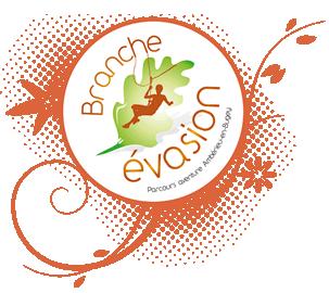 Branche évasion