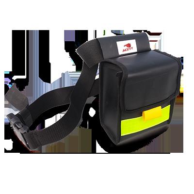 pochette outils de désincacération pour pompiers, pochette haute visibilité, Gallin, ugap